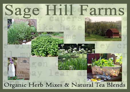 bea kunz sage hill farms cover
